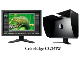 ColorEdge CG241W显示器