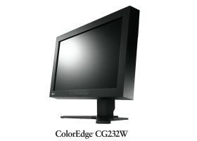 ColorEdge CG232W显示器
